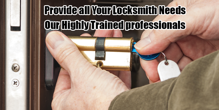 Affordable Locksmith Services Downey, CA 562-263-5448